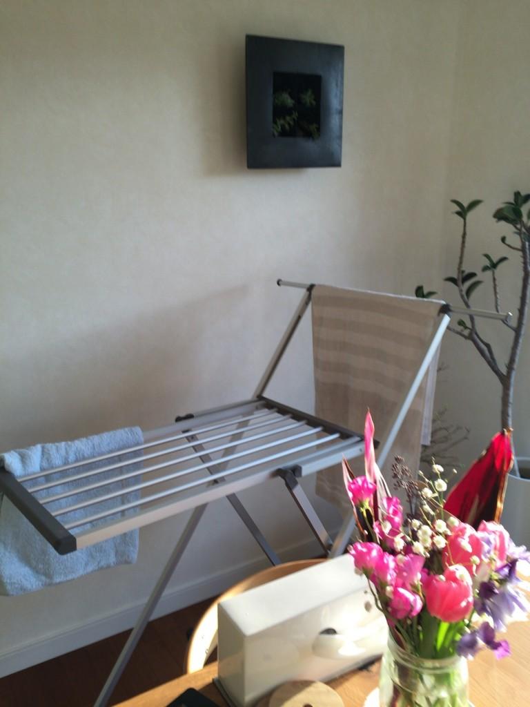 kakal 湘南T-site で見つけたおしゃれな我が家の室内干しハンガー